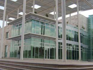 Modifican proyecto de Biblioteca Cervantina