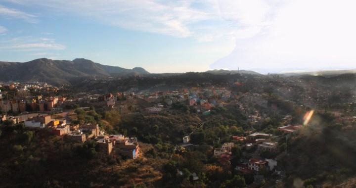 Busca INAH rescatar Cerro del Sombrero