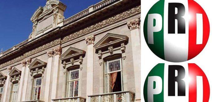 Pugna PRI por crear Comisión Especial Plural
