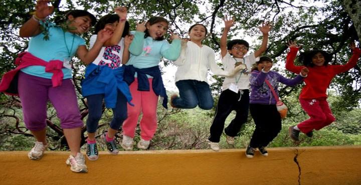 Fomentan conciencia ecológica, con curso de verano