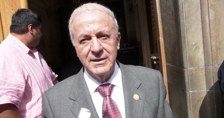 Reconoce Videgaray que Córdoba sigue peleando por candidatura en León