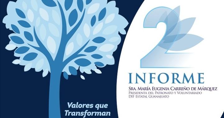 Presentará Maru Carreño segundo informe de actividades