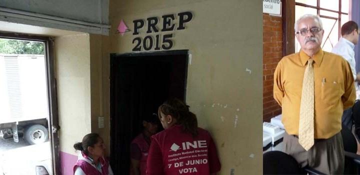 Favorables las tendencias a Erika Arroyo como diputada federal