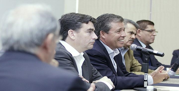 Insiste Márquez en reforzar operativo contra robo de combustible