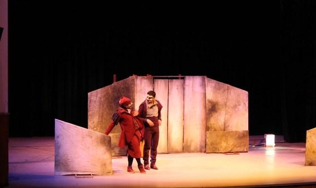 Concluye la Primera Temporada de Teatro en el Cervantes