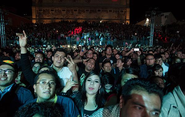 """""""La Cuca"""" invade Guanajuato"""