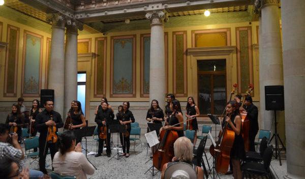 Realiza «Orgullo Musical Guanajuato» audiciones a niños y jóvenes