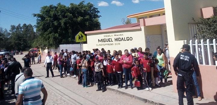 Proyecto de construcción de escuelas en zona sur a paso firme, pese a inconformidades de colonos
