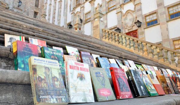 Con diversas actividades, la UG fomenta la lectura