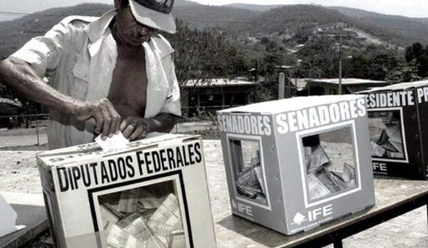 Académico de la UG estudia orígenes de prácticas electorales en México