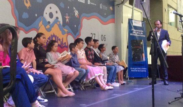 El IEC celebra el Día del Niño con lanzamiento de publicación infantil