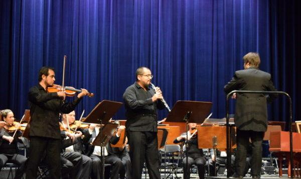 OSUG deleita al público de Irapuato y Guanajuato con obras de Stravinsky, Bach yDvořák