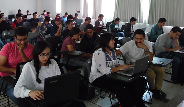 Afianzan desarrollo de estudiantes en la V Jornada de Actividades Formativas