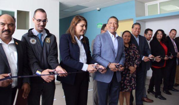 Inaugura UG espacios en el Campus Celaya-Salvatierra