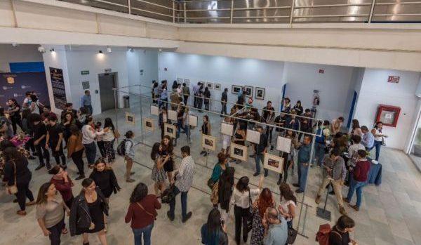 Estudiante de la UG promueve el registro fotográfico en las Ciencias de la Salud