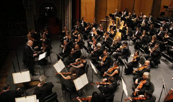 OSUG dará concierto en el Teatro Principal