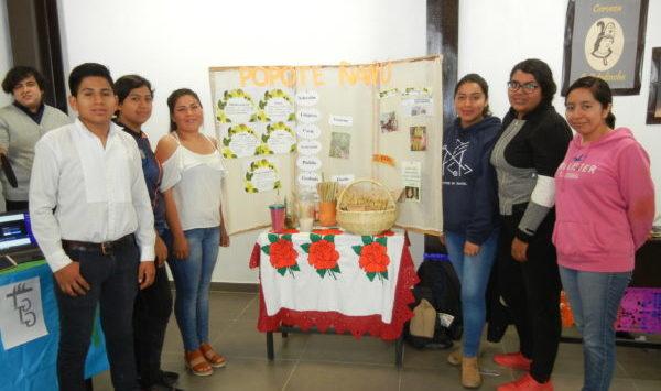 Estudiantes UG crean en pro del medio ambiente