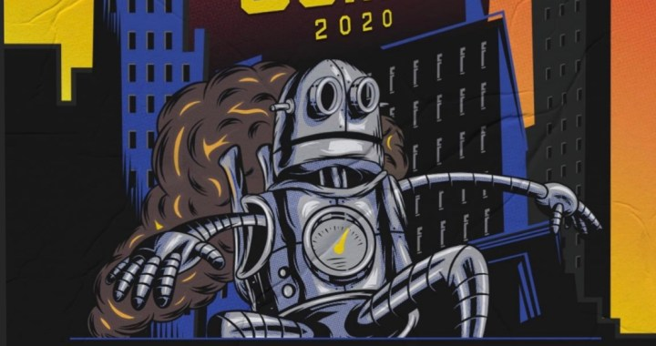 Anuncian el programa del festival del cómic 2020