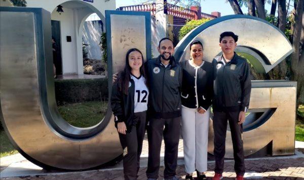 UG aprende, cuida y se divierte con la ciencia en España