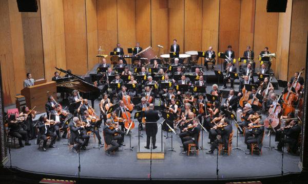 Inicia OSUG temporada de conciertos