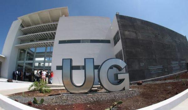 """Va UG """"Por una Universidad Inclusiva en tiempos del COVID-19"""""""