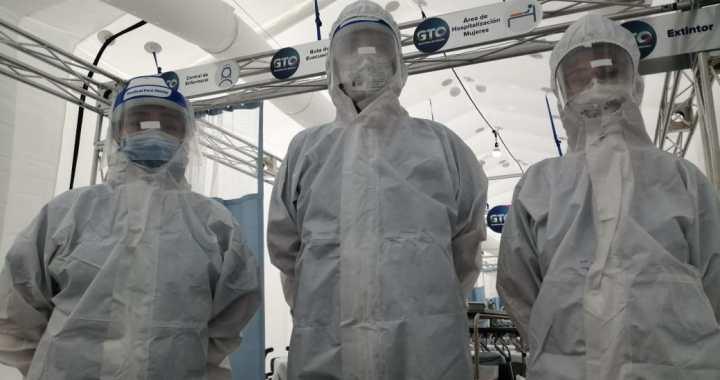 Colocan a Guanajuato en el tercer lugar por mejor atención durante la pandemia