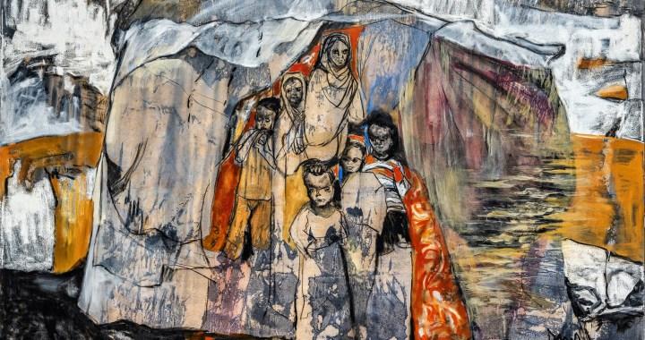 Dana Aerelund y su visión artística del migrante en el FIC 48