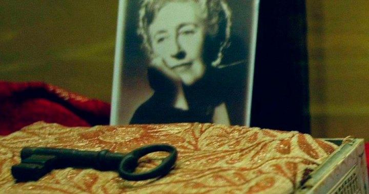 Hace 100 años se publicó la primera novela de Agatha Christie*