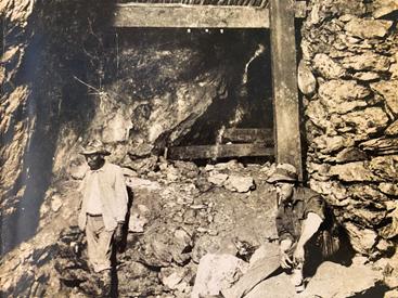 Los terribles truenos subterráneos en Guanajuato