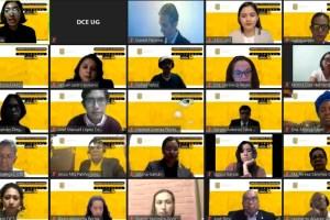 UG fortalece acciones a favor de comunidades inclusivas