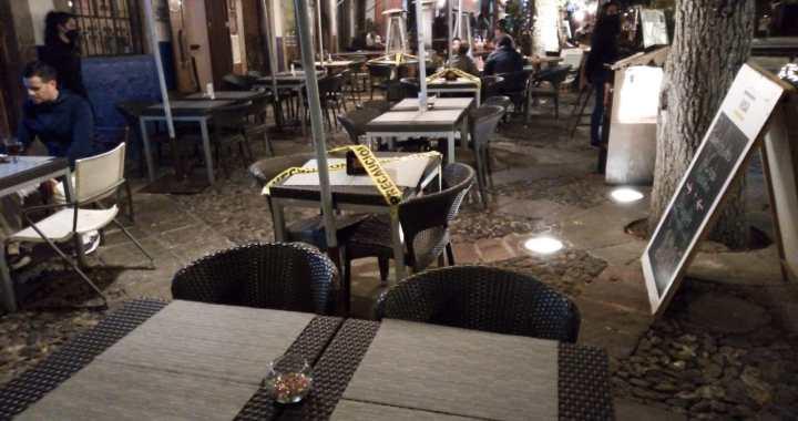 Restauranteros tienen esperanzas en temporada de verano
