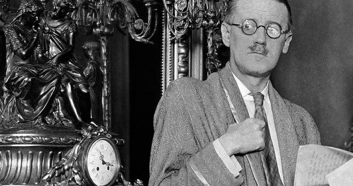Hace 80 años murió James Joyce*
