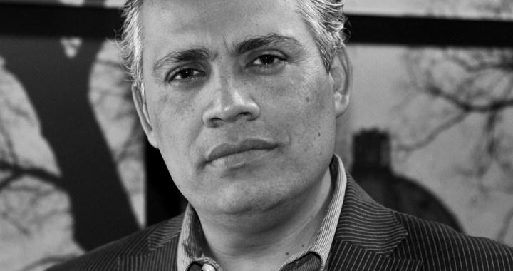 ERNESTO HERRERA: Vida y obra de un visionario