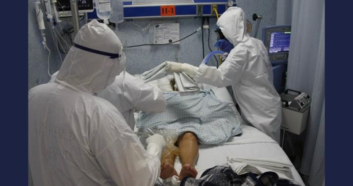 Llaman a descentralizar vacunación AntiCovid, mortalidad a incrementado en un 46%