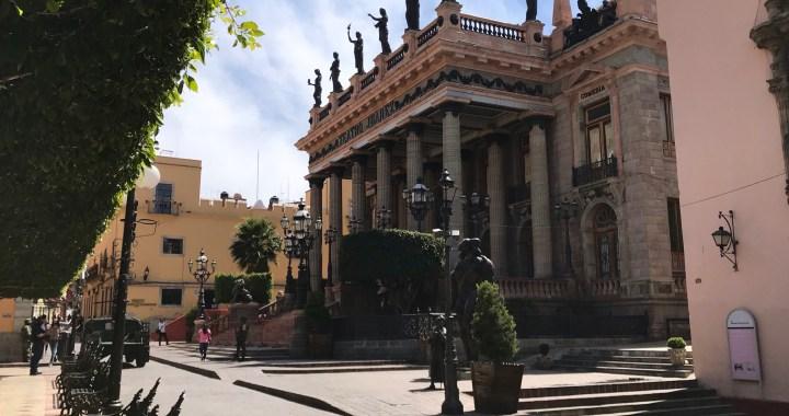 Recibirá Teatro Juárez y de la Ciudad a Gaea Schell Trío