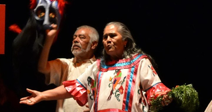 ADULTOS MAYORES DE GUANAJUATO Y CHICAGO PARTICIPARÁN EN TEATRO VIRTUAL