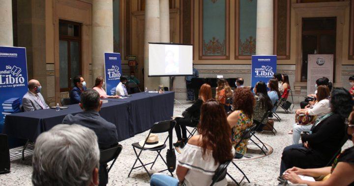 Publica IEC diagnóstico de hábitos de lectura en Guanajuato