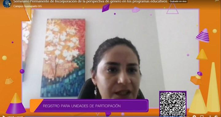 UG ANALIZA GÉNERO Y FEMINISMO EN EL DERECHO