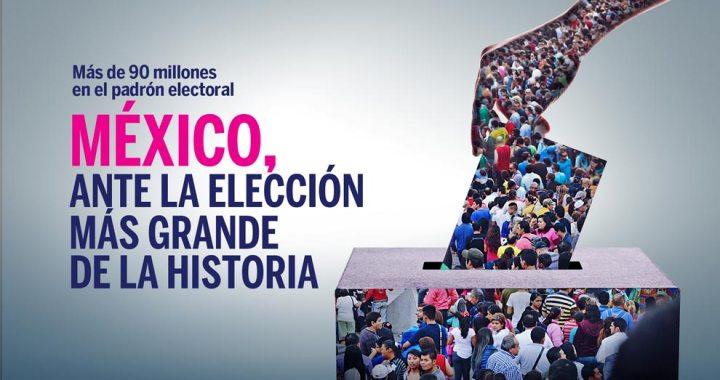El voto, principio y fin de la democracia*