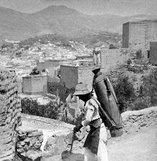 Brevísimos apuntes históricos de las sequías en Guanajuato 3