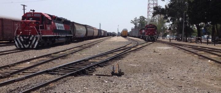 Proyectos como el ferroviario y el puente celanese apoya a la atracción de inversiones: gobernador