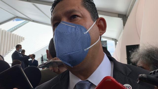 Es falsa alarma la detección de explosivos en municipios de Guanajuato