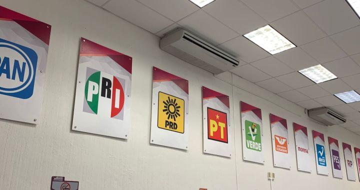 Definen financiamiento público 2022 para partidos políticos de Guanajuato