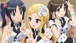 Katekano Idol Sister 1 Sub Esp