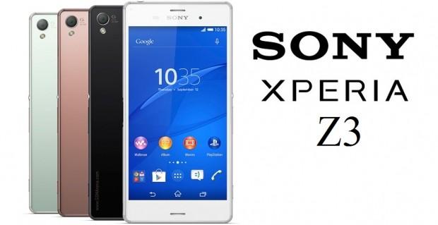 Sony Xperia(móvil) Z3