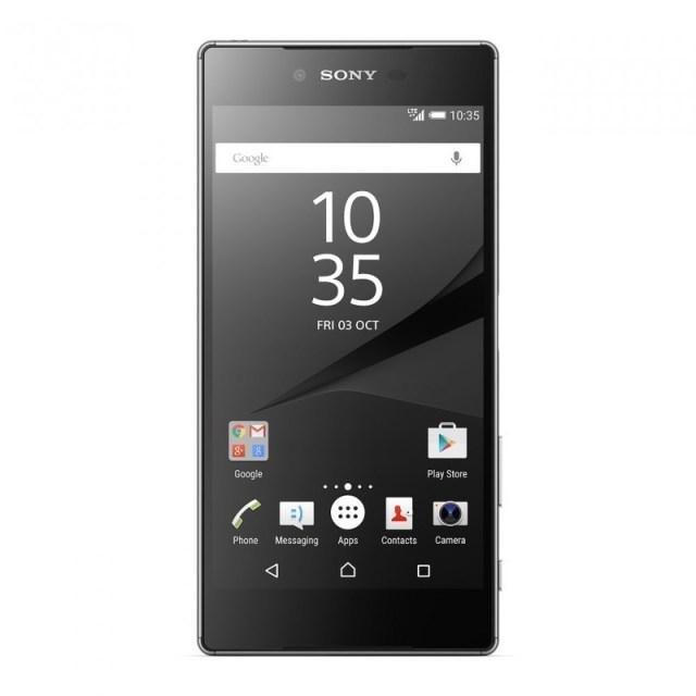 Sony Xperia(móvil) Z5 Premium, ahora disponible en rosa