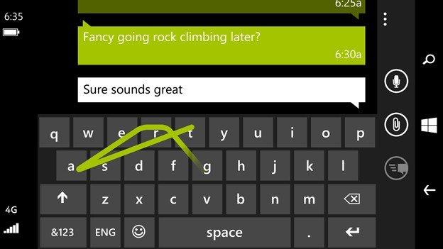 Microsoft Word Flow