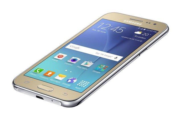 Samsung Galaxy℗ J2