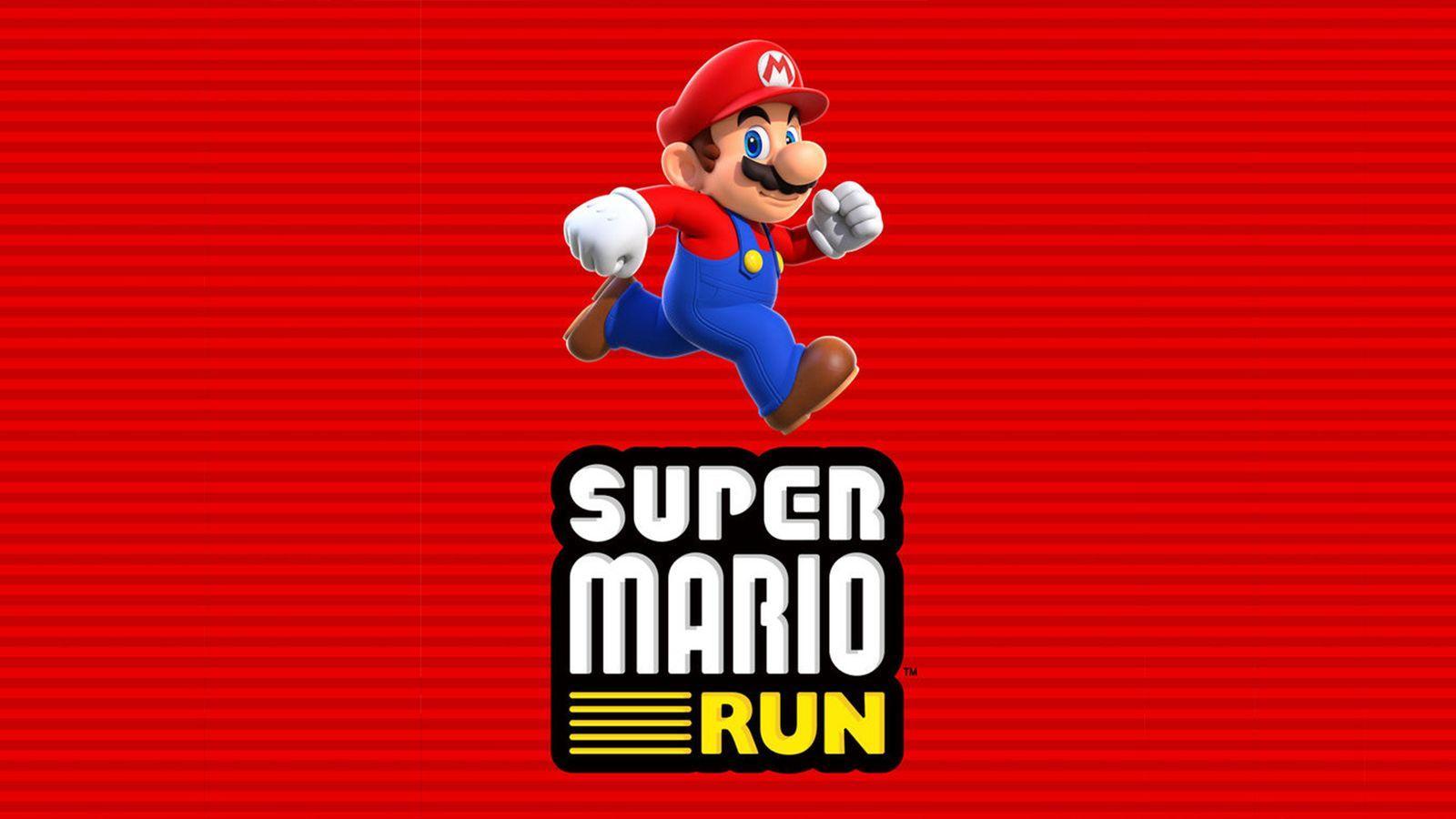 Super Mario Run se actualiza con pequeñas novedades