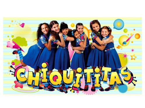 Chiquititas registra boa audiência